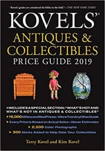 Kovels Antiques Price Guide